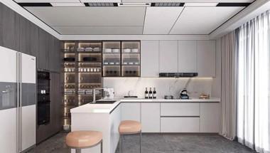 海創頂墻雙節優惠活動,打造你理想的廚衛空間!